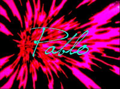 Pablo Est Amor