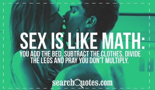 Him dirty sex quotes