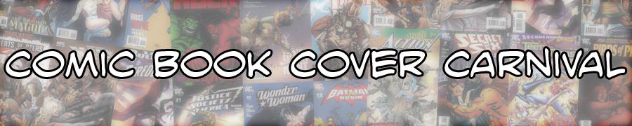 Comic Book Cover Carnival