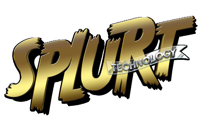 Splurt Technology