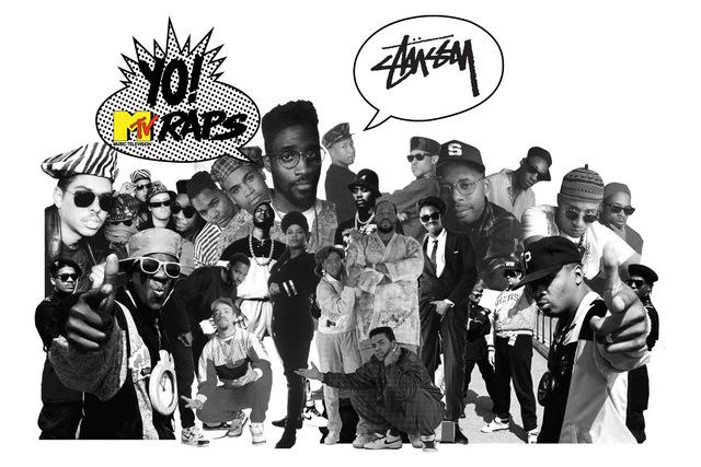Yo Mtv Raps Tumblr