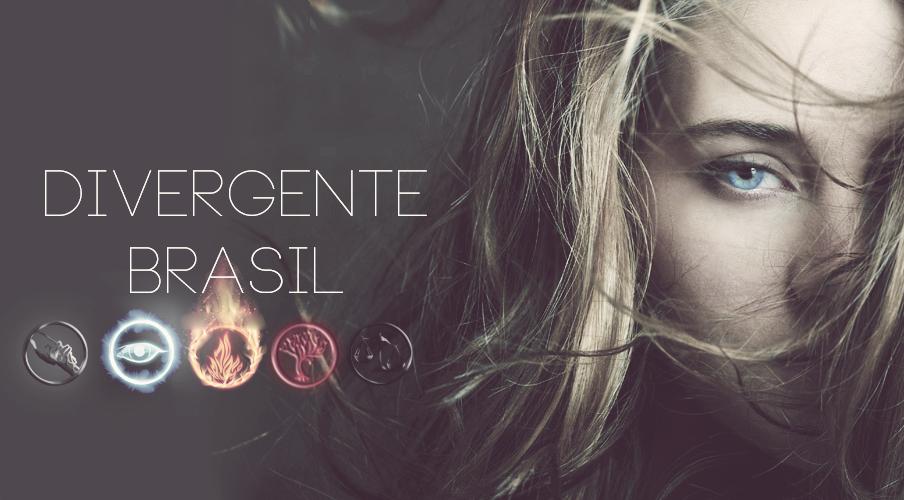 Divergente Brasil Tags