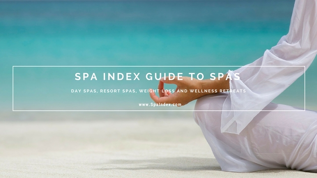 Spa Index Guide To Spas Resorts And Wellness Retreats