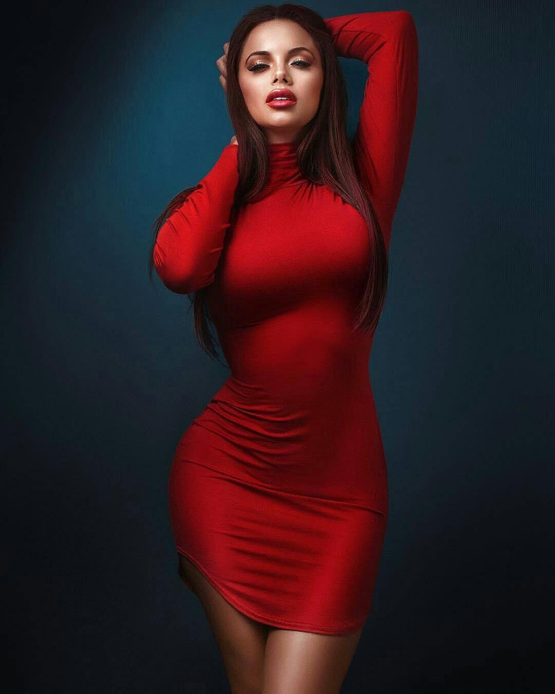 Sexy infomercials