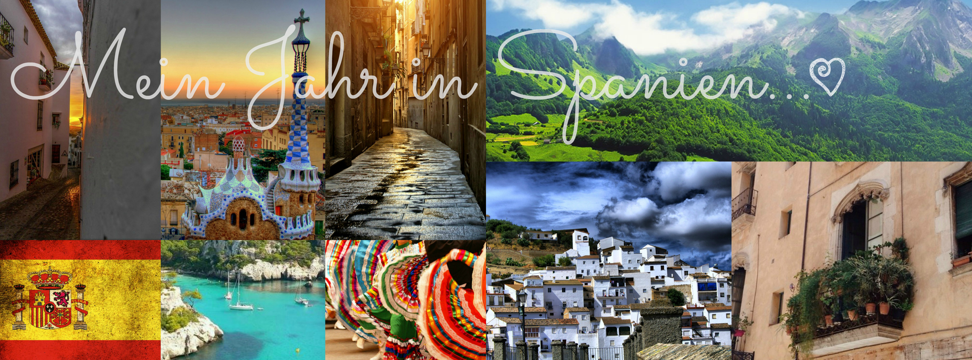 Mein Auslandsjahr in Spanien