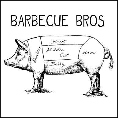 Barbecue Bros - North Carolina and Texas Barbecue