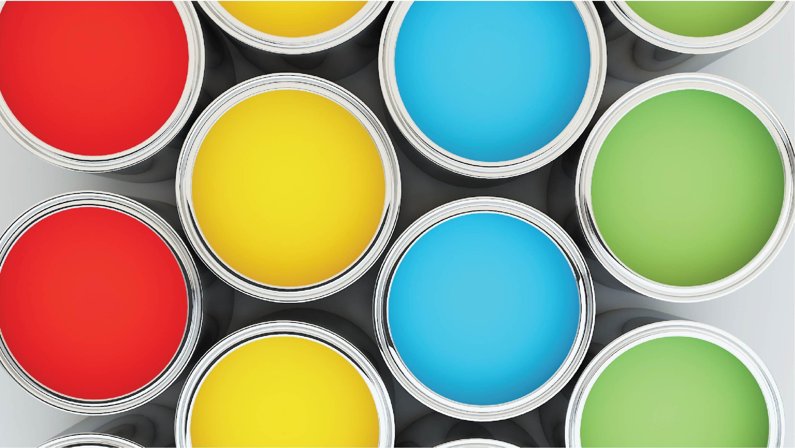 Tonos y colores la cadena de tiendas de pinturas mas - Tonos de pintura ...