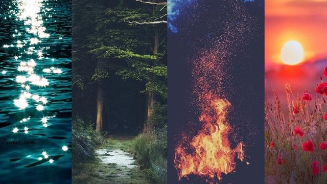 Resultado de imagem para elements tumblr