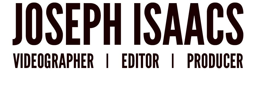 Joseph Isaacs