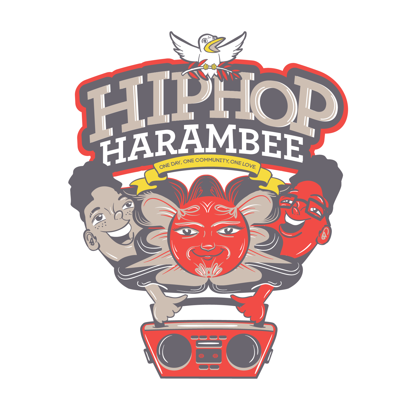 Hip-Hop Harambee is an outdoor, urban arts block party, taking place on the West Bank of Minneapolis (Cedar Avenue). This annual event will take place during the second weekend of September.