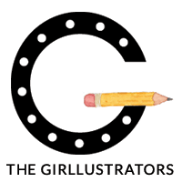The Girllustrators