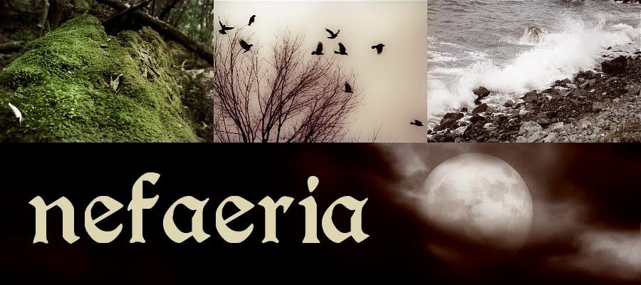 nefaeria