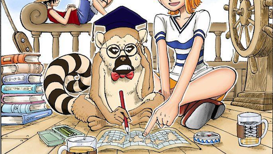 one-piece-chapter | Tumblr