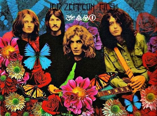 Its About Led Zeppelin