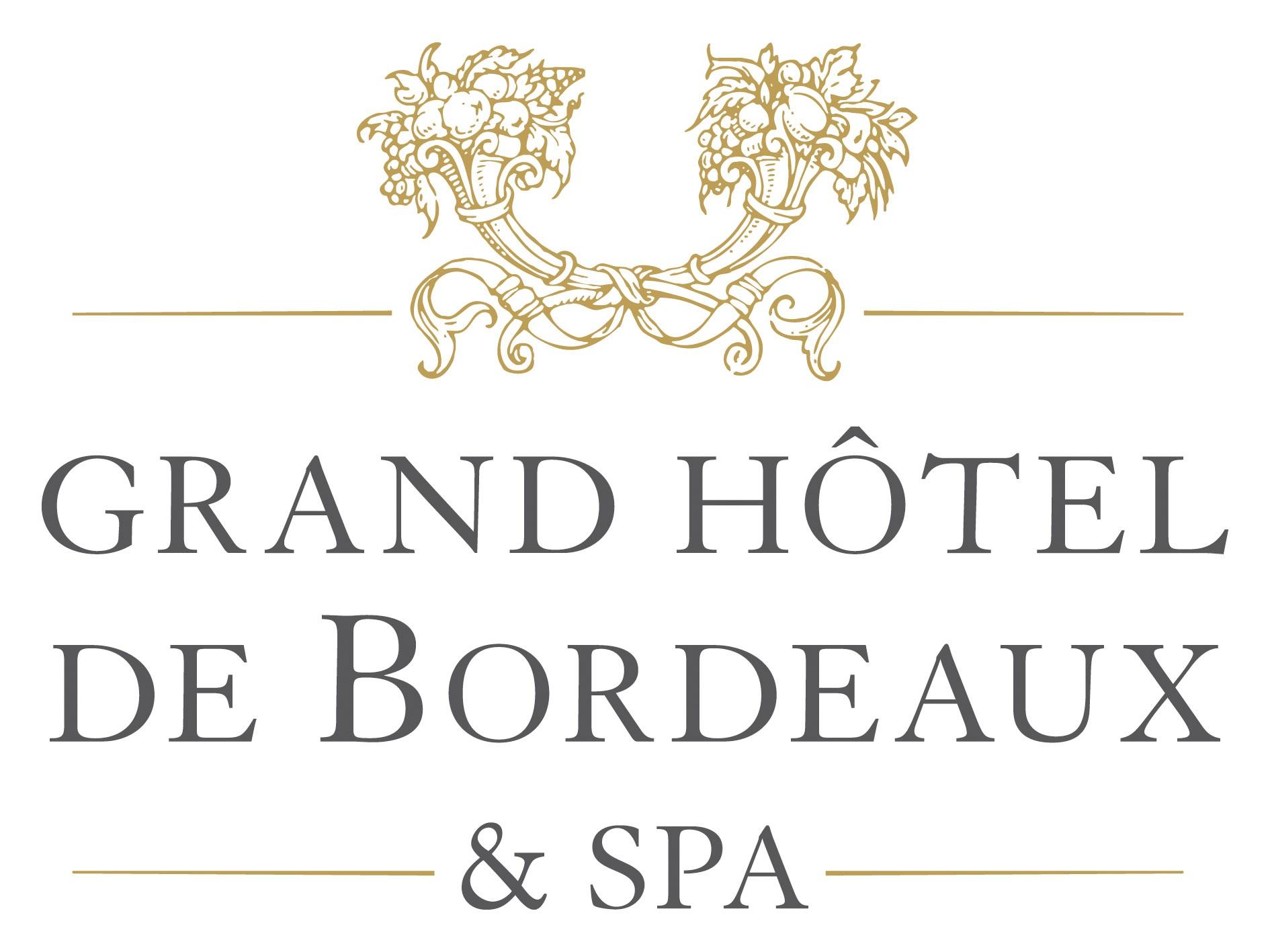 Grand h tel de bordeaux spa for Boutique hotel de bordeaux