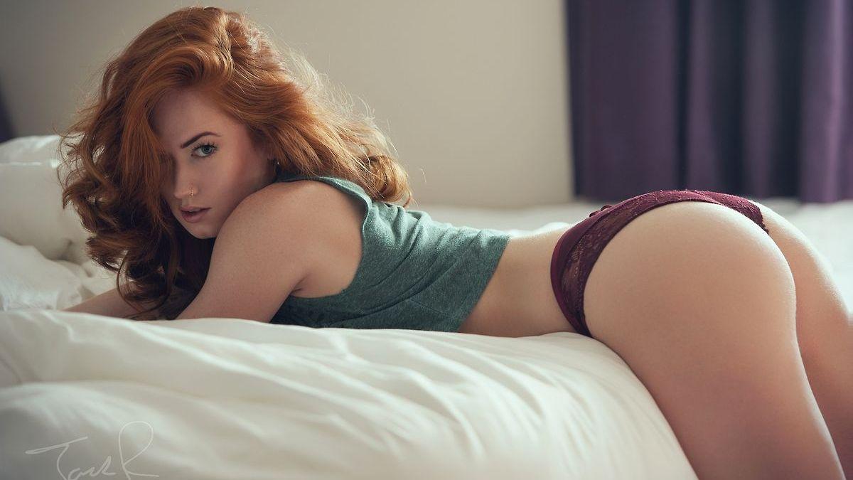 Lorena Garcia sex
