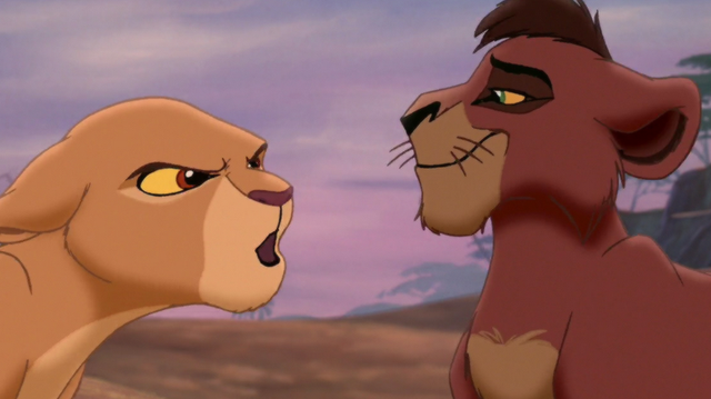 lion king - Nala Bedroom Eyes Tumblr