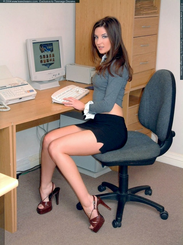 Image result for female seduction at work