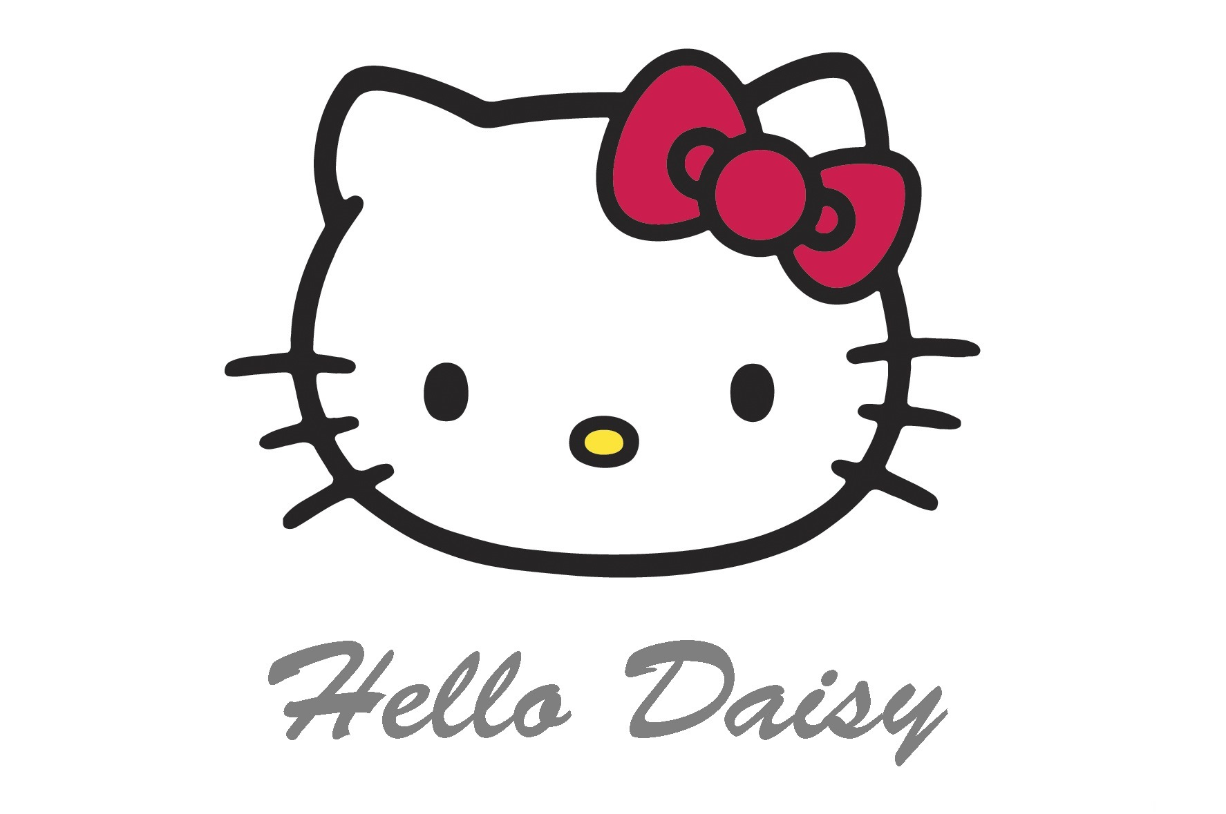 Emo hello kitty teen