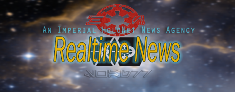 HoloNet Realtime News