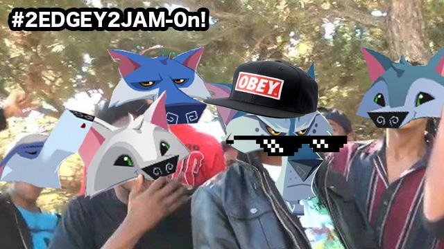 tumblr_static_nkkou027ozk4ocsgwwks8w00_640_v2 animal jam meme tumblr,Animal Jam Meme