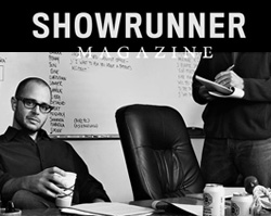 SHOWRUNNER MAG - Film. TV. Tech.