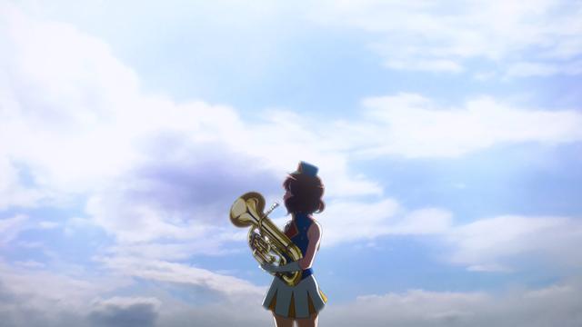 Anime Background Art