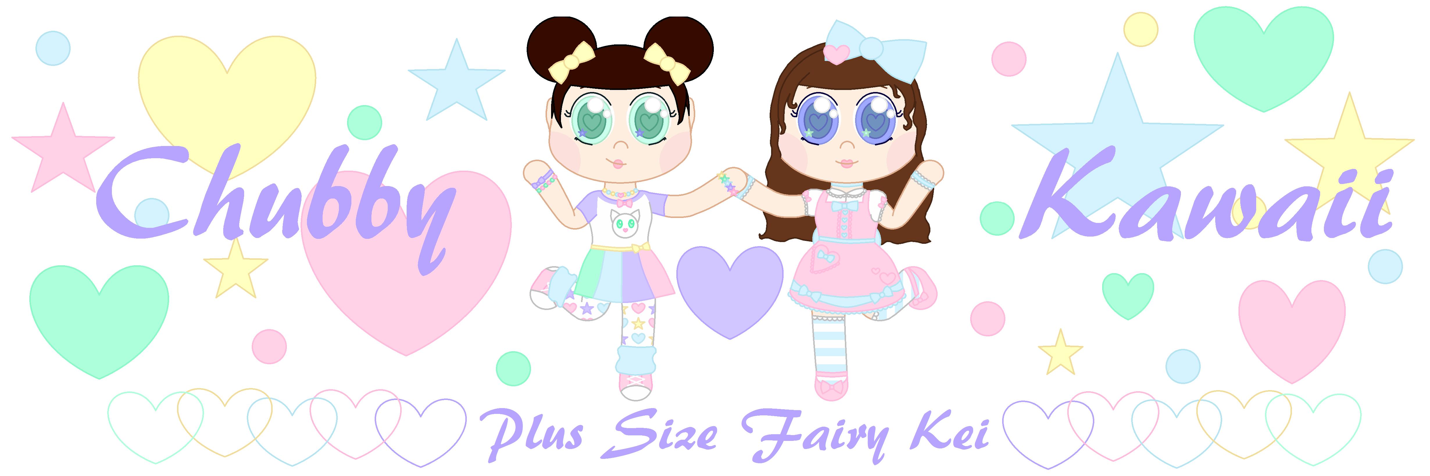 Chubby Kawaii Plus Size Fairy Kei O Hoppy Easter Everyone Top