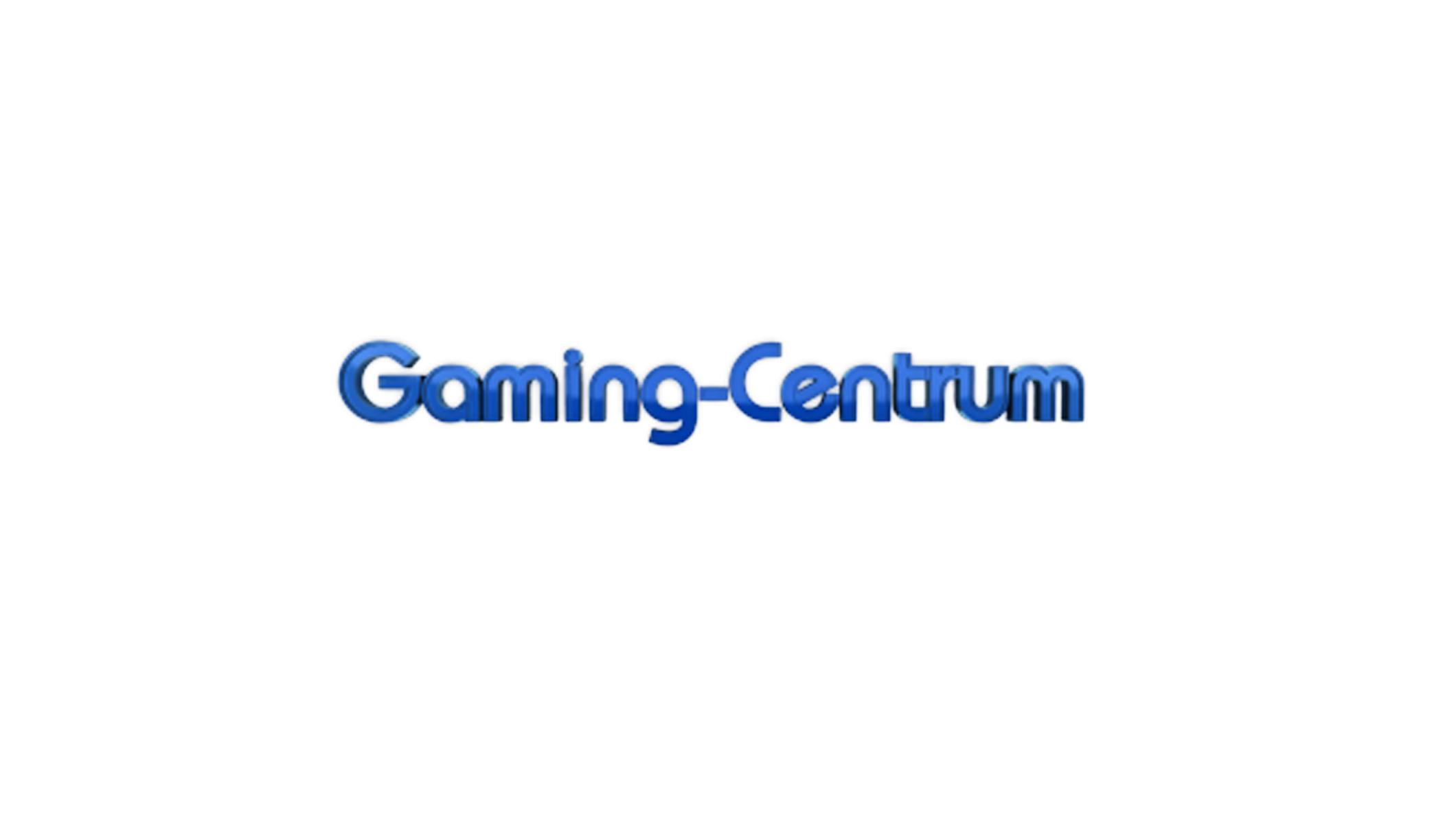 Gaming Centrum