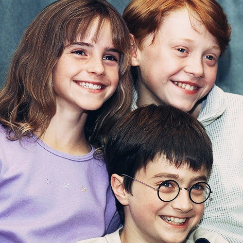 Harry and hermione dating fanfiction