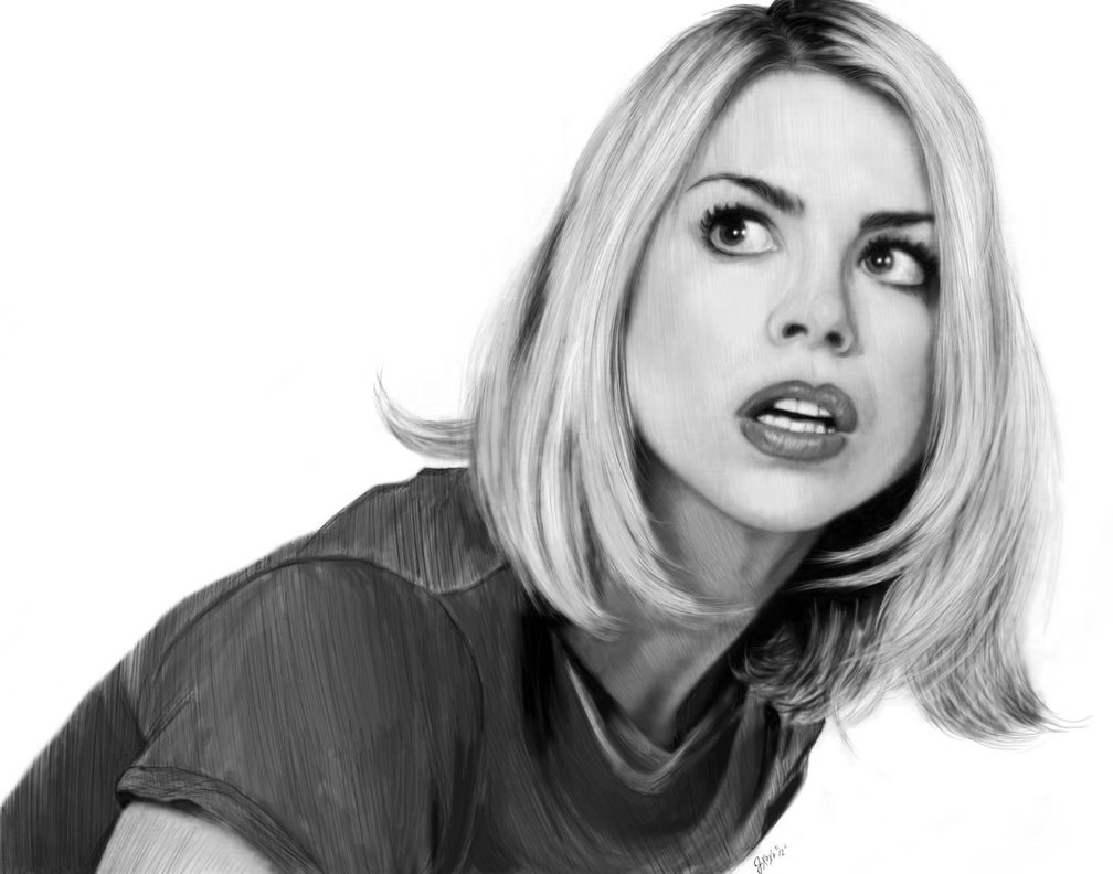 Doctor Who Doomsday Gif ... rose tyler gif dis...