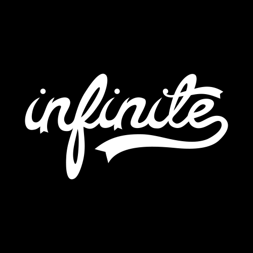 Infinite Logo Tumblr