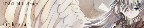 M3-35【LC:AZE】E i n h e r j a r