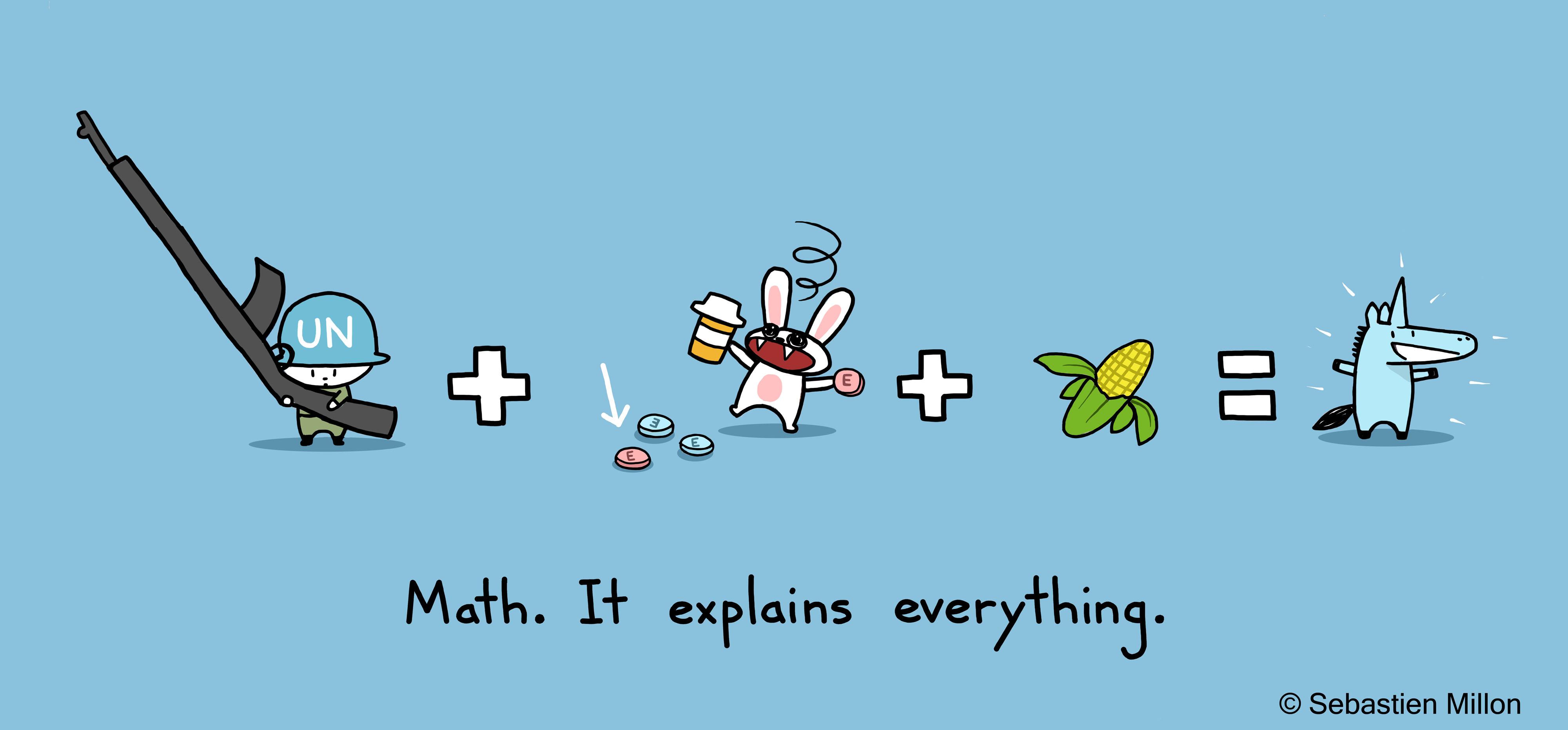 Bildergebnis für Math tumblr