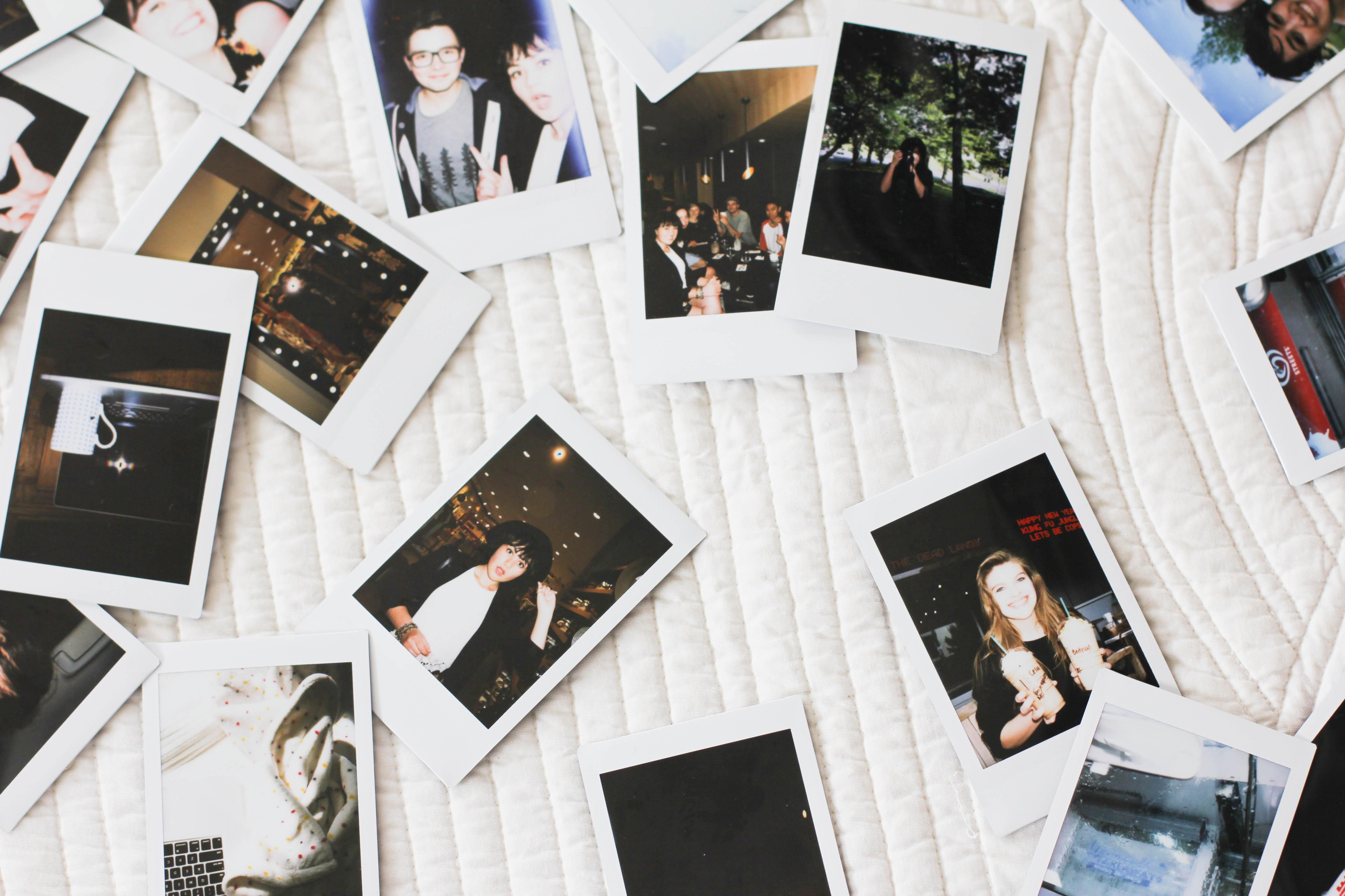Tumblr Polaroid Photos Www Imgkid Com The Image Kid