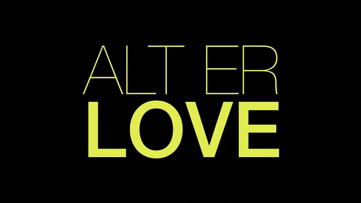 Image result for alt er love