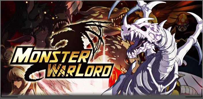 Cheats For Monster Warlord