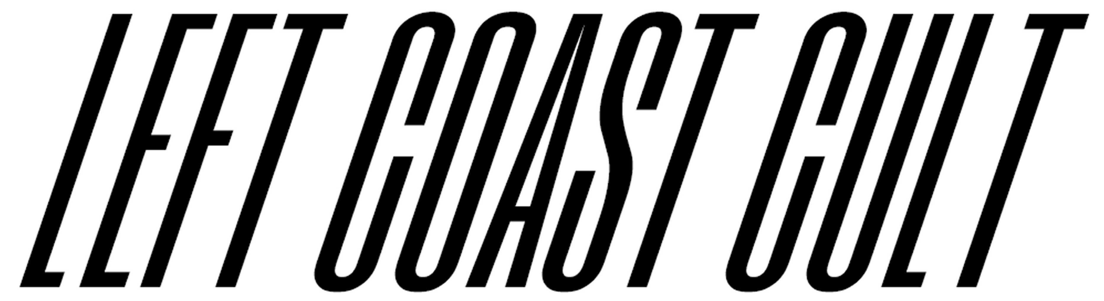 Left Coast Cult