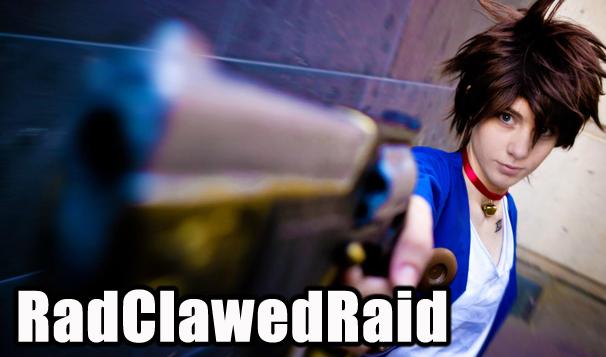 RadClawedRaid