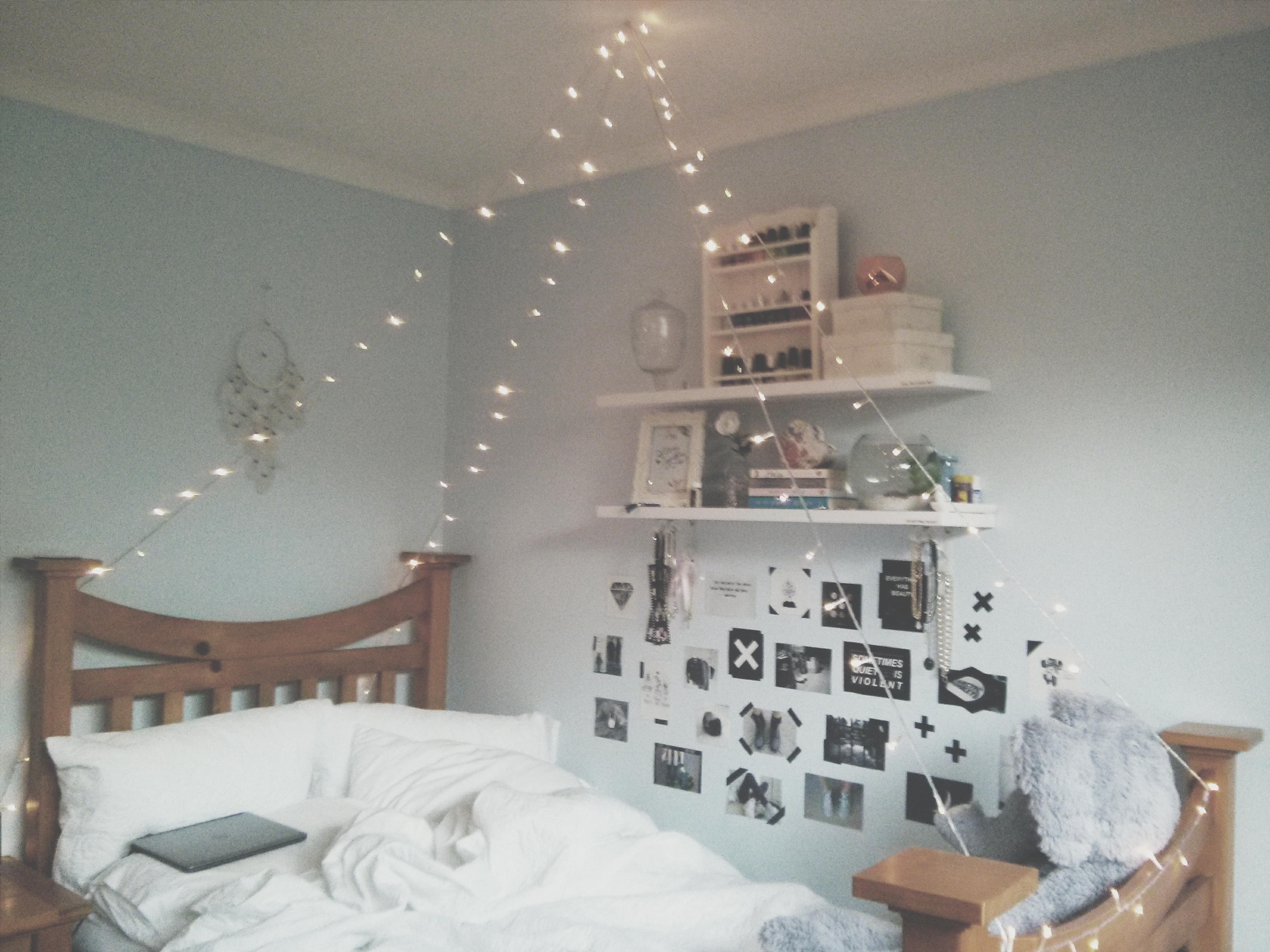 grey bedroom walls tumblr - magiel