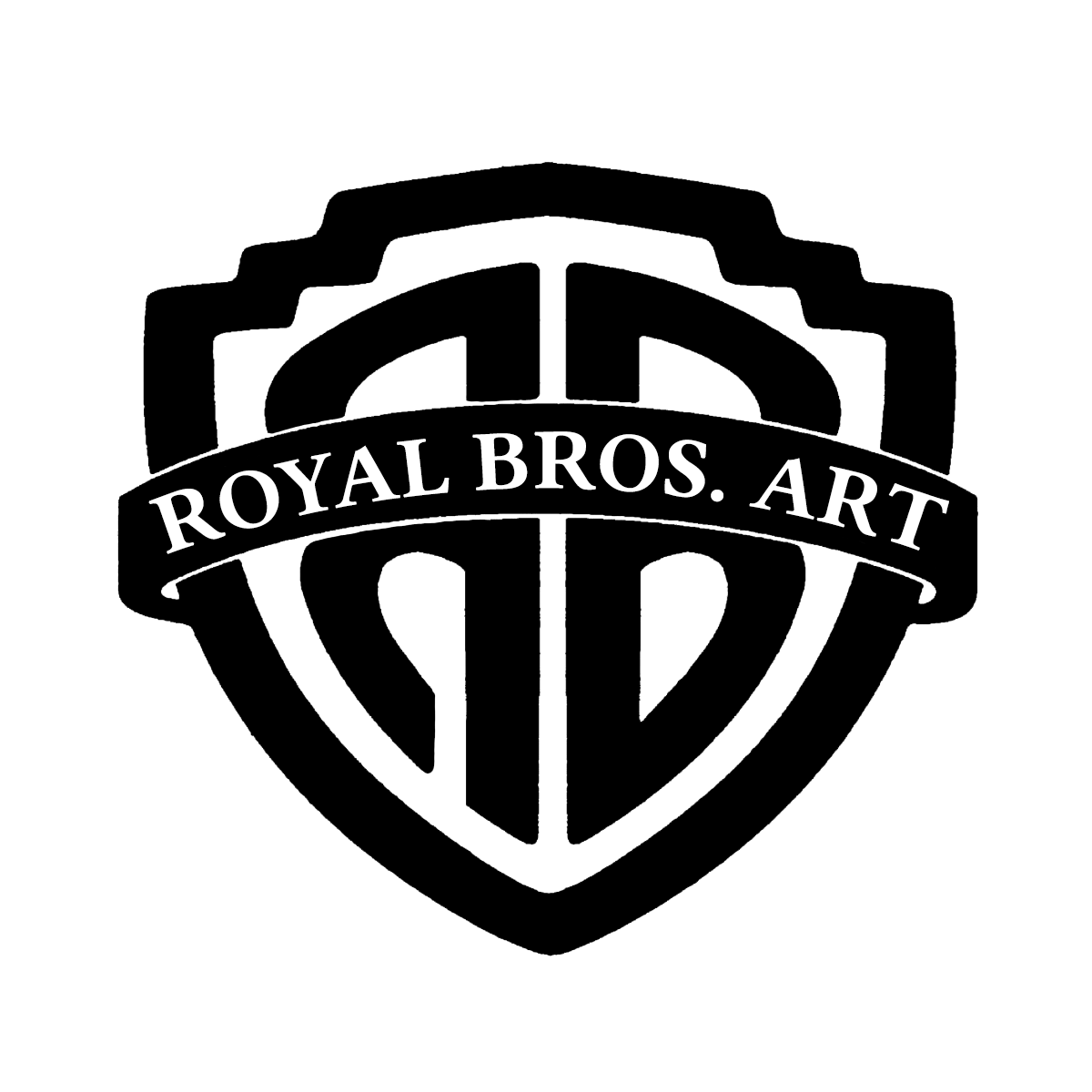 Royal Bros Art