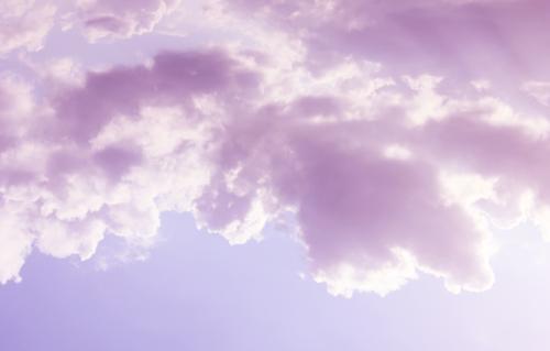 cloudy purple wallpaper - photo #23