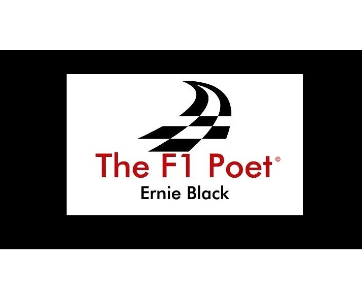 Ernie Black - TheF1Poet