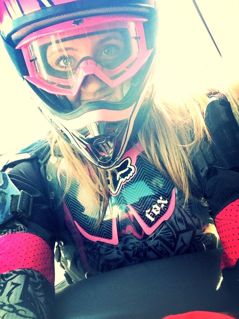 Motocross Girls Tumblr | www.imgkid.com - The Image Kid ...