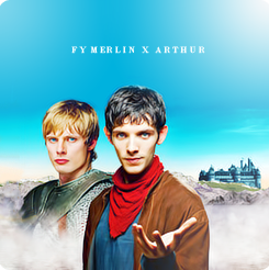relationship between merlin and arthur