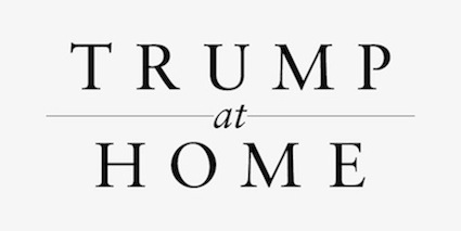 Trump at Home