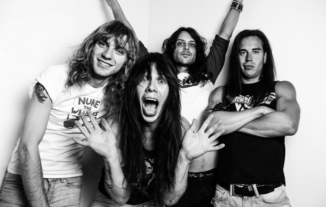 hard rock bands skull - photo #40