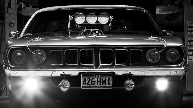 Mustang Cars Tumblr