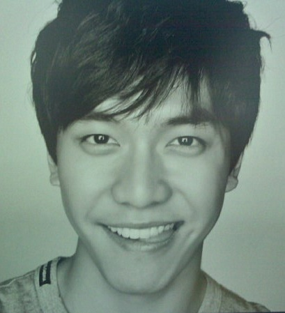 Just For Lee Seung Gi