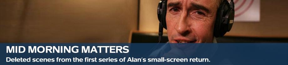 Alan Partridge\'s Mid Morning Matters Ep1-6